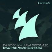 Own The Night (Remixes) van Da Hool