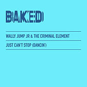 Just Can't Stop (Dancin') by Wally Jump Jr....