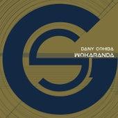 Wokaranda de Dany Cohiba