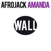 Amanda von Afrojack