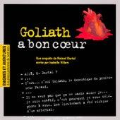 Enigmes et aventures : « goliath a bon cœur » (les pièces policières du lundi soir) - single by Multi-interprètes