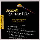 Enigmes et aventures : « Secret de famille » (Les pièces policières du lundi soir) - Single by Multi-interprètes