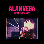 New Raceion by Alan Vega