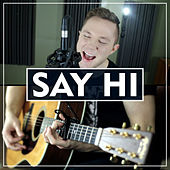 Say Hi (Acoustic) von Adam Christopher