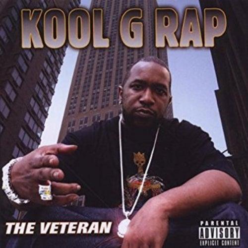 The Veteran by Kool G Rap