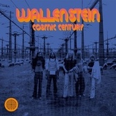 Cosmic Century de Wallenstein