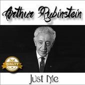 Just Me de Arthur Rubinstein