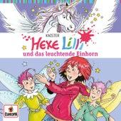 020/und das leuchtende Einhorn von Hexe Lilli