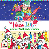 022/und der Weihnachtszauber von Hexe Lilli