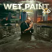 Wet Paint 2 by Von Won