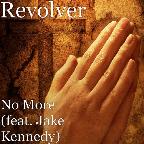 No More (feat. Jake Kennedy) de Revolver