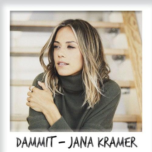 Dammit by Jana Kramer