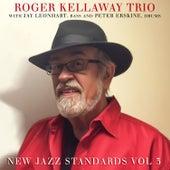 New Jazz Standards Vol 3 de Various Artists