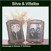 Homenaje A Garzón Y Collazos de Silva