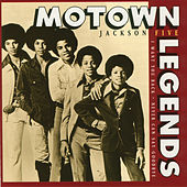 Motown Legends by The Jackson 5