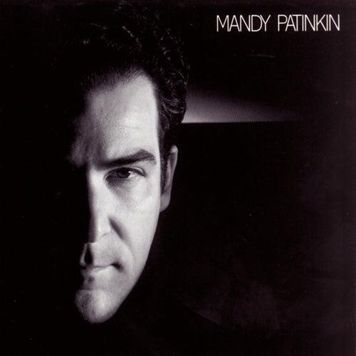 Mandy Patinkin by Mandy Patinkin