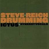 Reich: Drumming de Ictus
