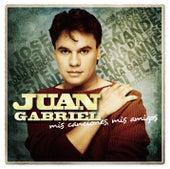 Mis Canciones, Mis Amigos de Juan Gabriel