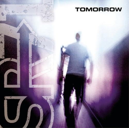 Tomorrow by SR-71