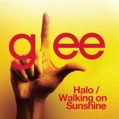 Halo / Walking On Sunshine (Glee Cast Version) de Glee Cast