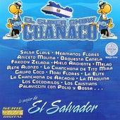 Lo Mejor De El Salvador by Various Artists
