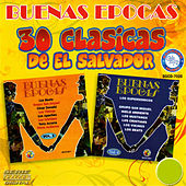 30 Clasicas De El Salvador by Various Artists