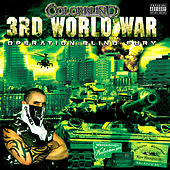 3rdWorld War by Colorblind