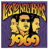 1969 by Los Lonely Boys