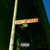 Slump Alley by Slump