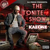 The Tonite Show Seattle Edition by Kae One