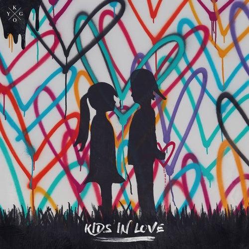 Kids in Love de Various Artists