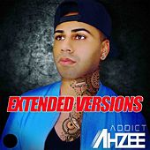 Addict (Extended Versions) von Various Artists