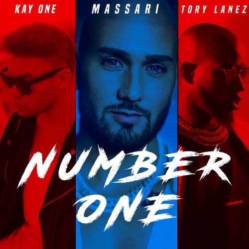 Number One von Kay One