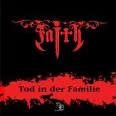 Folge 56: Tod in der Familie von Faith - The Van Helsing Chronicles