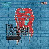 The Hookah Lounge, Vol. 1 von Various Artists