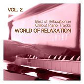 World of Relaxation - Best of Relaxation & Chillout Piano Tracks, Vol. 2 von Various Artists