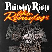 The Remixes 2 de Philthy Rich