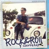Rock & Roll y Carretera de Adrián Berazaín