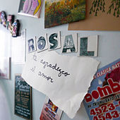 Te Agradezco el Amor - EP de Rosal
