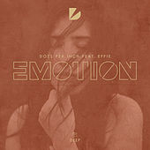 Emotion by Dots Per Inch
