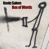 Box of Words de Kevin Salem