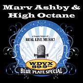 Live at Wdvx by Marv Ashby
