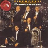 Fireworks! de Canadian Brass