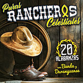 Puras Rancheras Celestiales by Various Artists