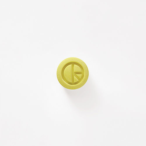 Show Me a Miracle by Klaxons