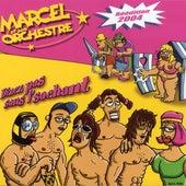 Disez pas sans l'sachant von Marcel et son Orchestre