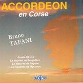 Accordéon en Corse von Bruno Tafani