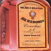 Música Solo Para Bebedores, Vol. 3 by Various Artists