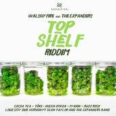 Top Shelf Riddim de Various Artists