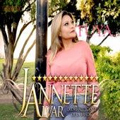 Jannette Alvar de Jannette Alvar